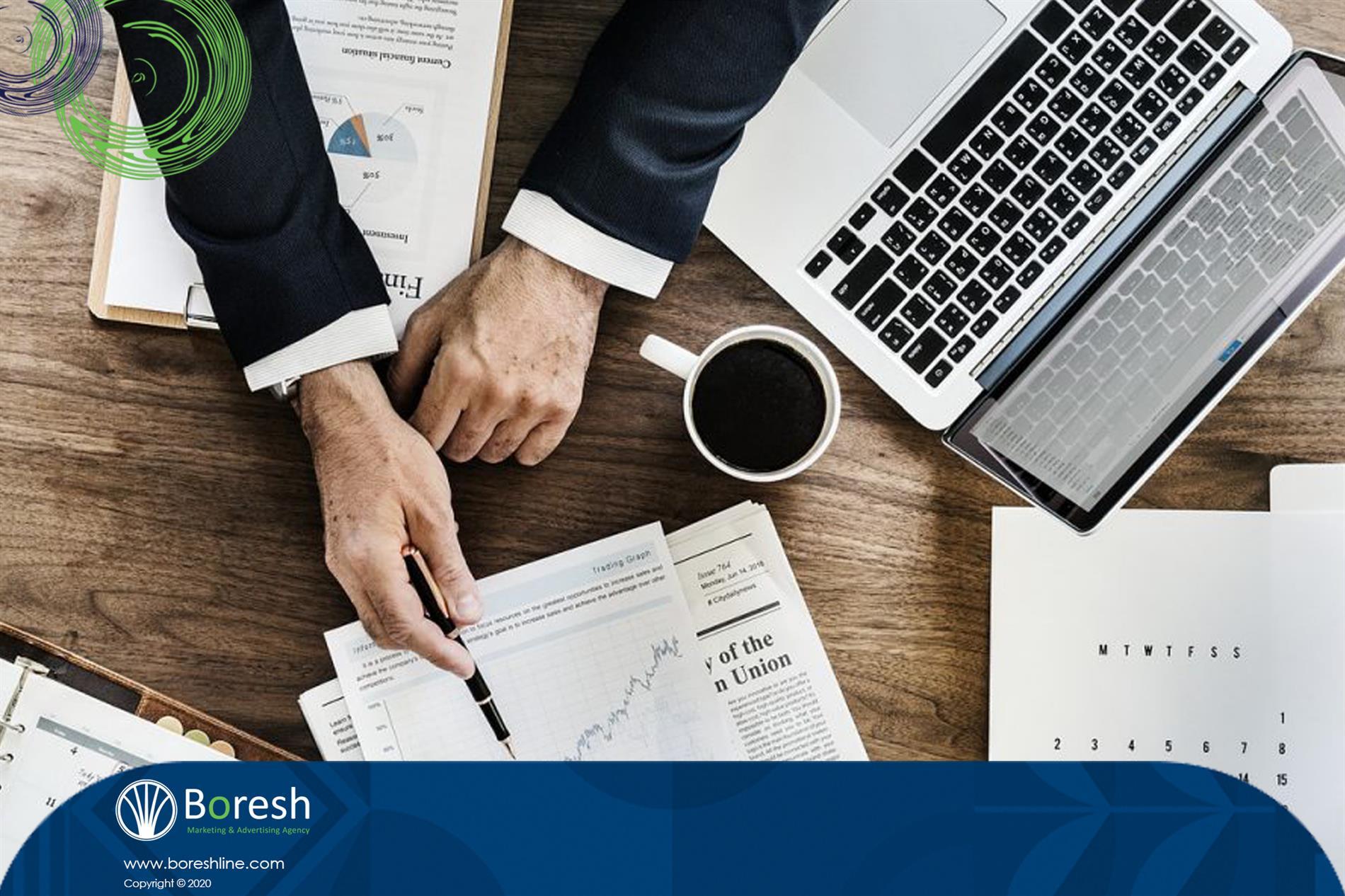 مدل کسب و کار تفکیکی چیست؟ - گروه برندسازی، تبلیغات،بازاریابی و توسعه کسب و کار برش