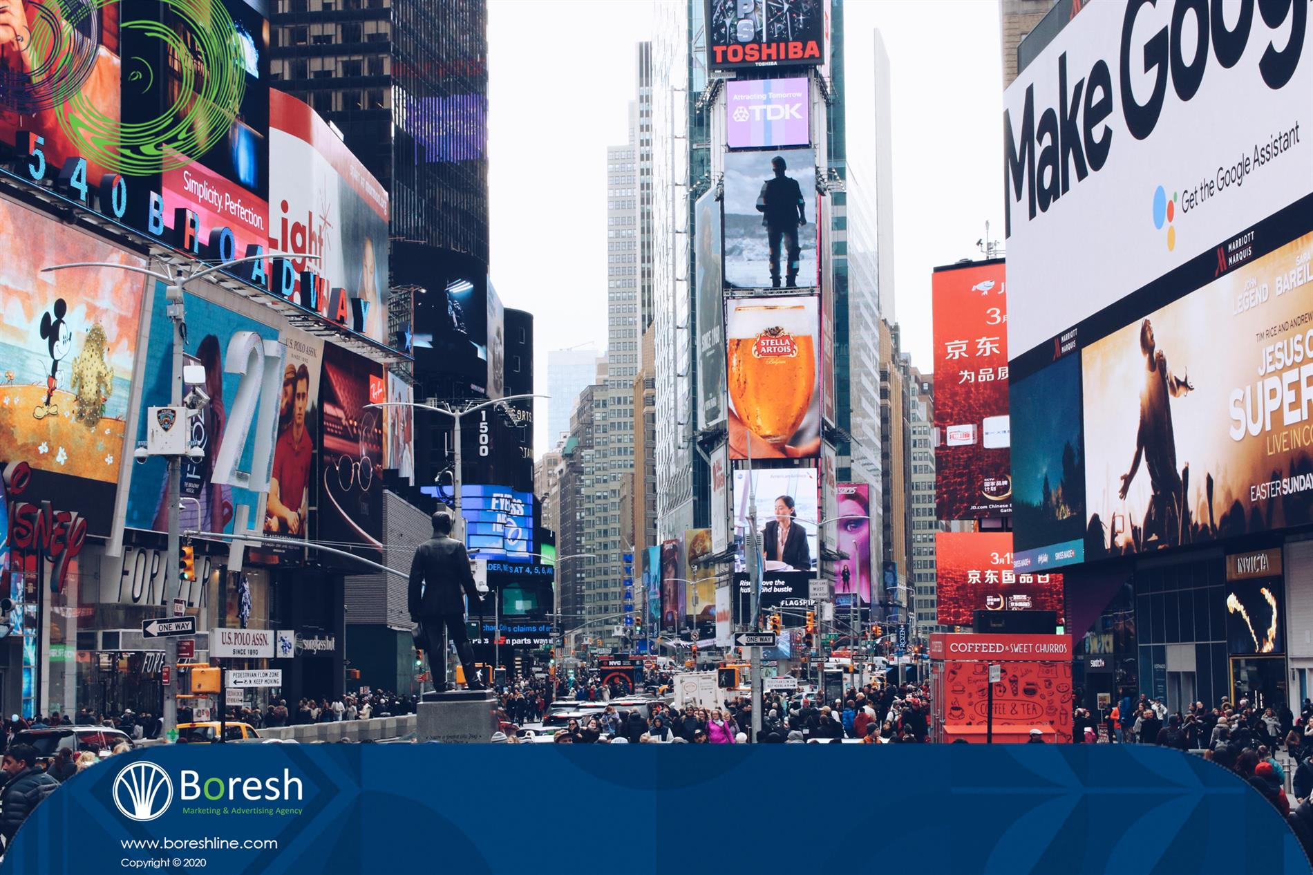 روانشناسی تبلیغات چیست؟ و چگونه بر حس و انتخاب مخاطبان تاثیر دارد؟ - گروه برندسازی، تبلیغات،بازاریابی و توسعه کسب و کار برش