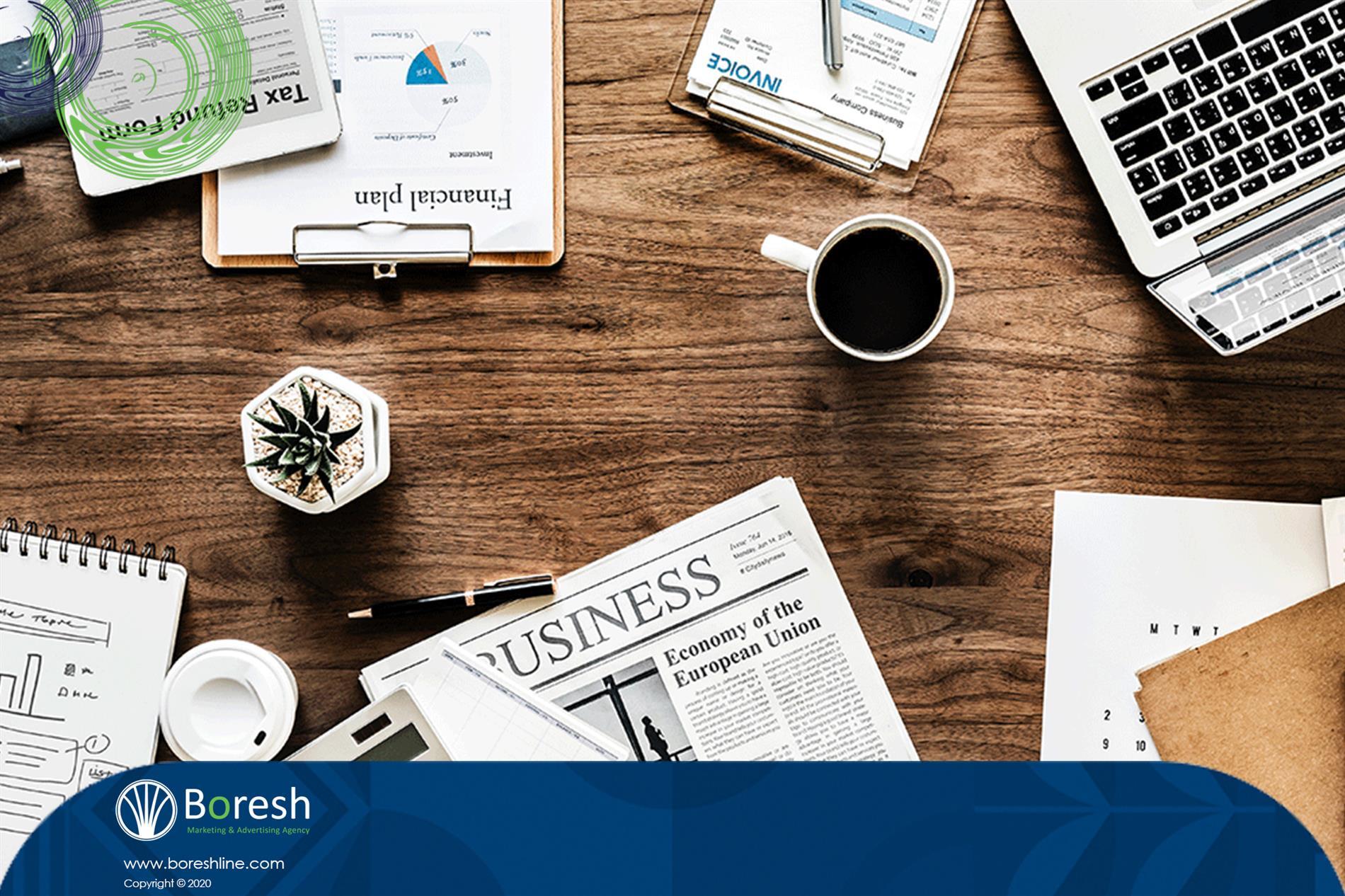 وظایف مدیر بازاریابی چیست ؟ - گروه برندسازی، تبلیغات،بازاریابی و توسعه کسب و کار برش