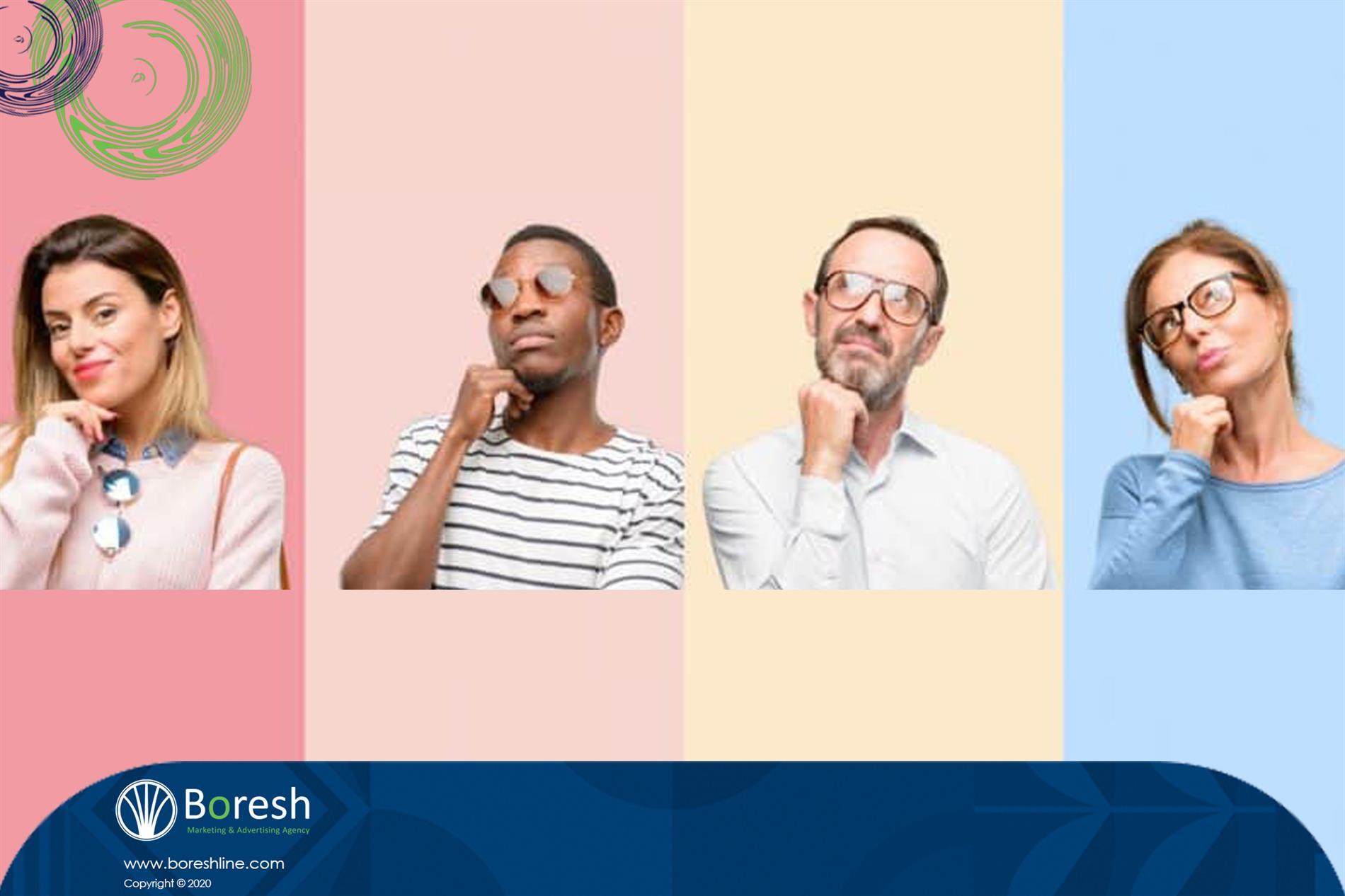 درباره فاز آگاهی برند (Brand Awareness) چه می دانید؟ - گروه برندسازی، تبلیغات،بازاریابی و توسعه کسب و کار برش